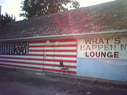What's Happen'n Lounge, Kansas City