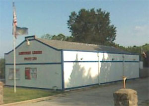 American Legion Post 199, Kansas City