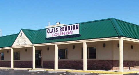 Class Reunion Lounge, Blue Springs
