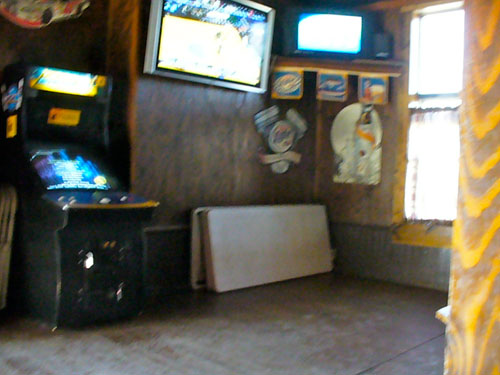 Fugly's Bar & Grill, East Lynne