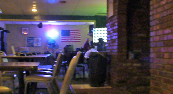 Brothers Lounge, Cape Girardeau