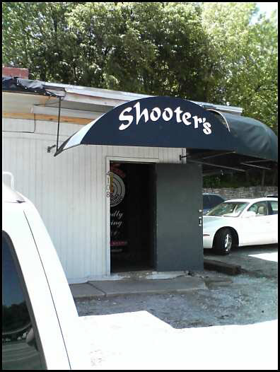 Shooter's, Kansas City
