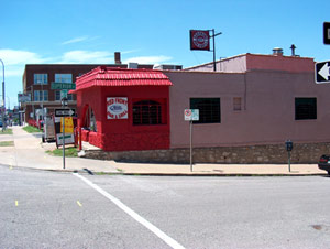 Red Front Bar & Grill, Kansas City
