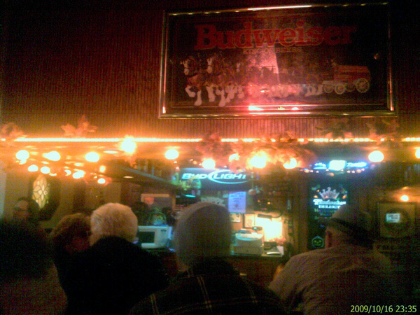 Quarthouse Bar, Council Bluffs