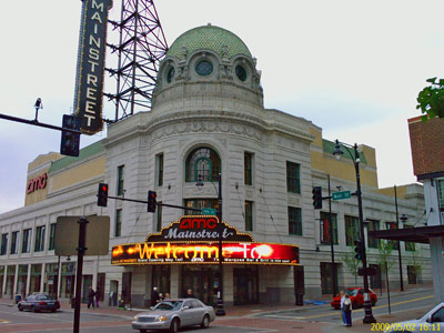 The Marquee, Kansas City