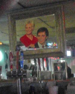 Special Kay's Pub & Grub, Blue Springs
