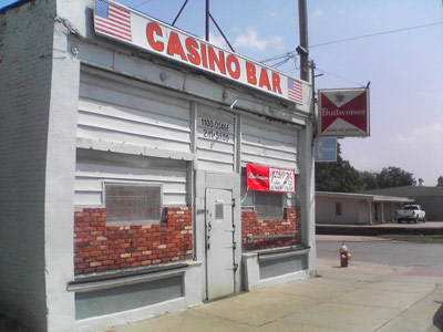 Casino Bar, Kansas City