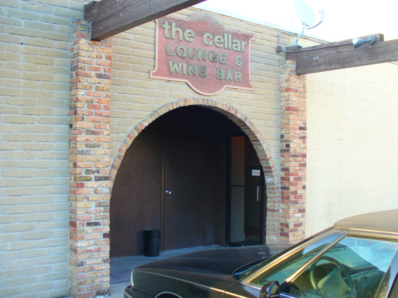 The Cellar, Lincoln