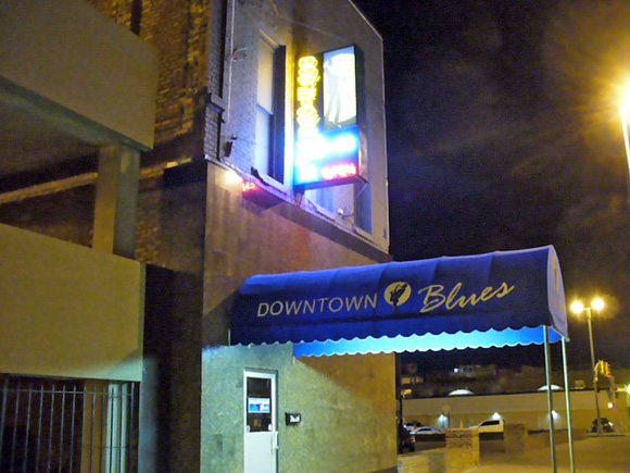 Downtown Blues, Omaha