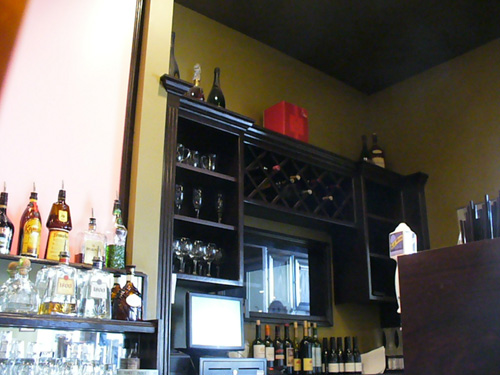 Qudos Cigar & Cognac Bar, Kansas City